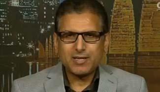 Crossover: Concerns anti-Islam rhetoric helps ISIL recruitment