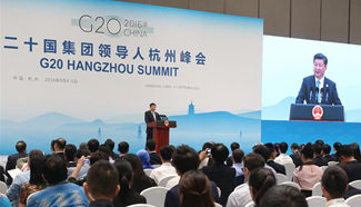 G20 summit concludes with historic consensus on world growth