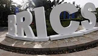 President Xi Jinping attends BRICS summit