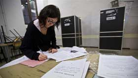 One-third of Italians still undecided