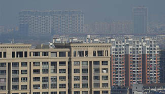 Zhejiang decreases new commercial housing reserves by 24.9% in 2016