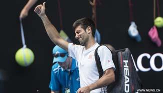 Uzbekistan's Denis Istomin stuns Djokovic in Aus Open