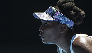 Highlights of Australian Open Tennis Championships Day 7