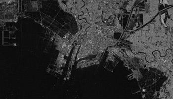 China's hi-res SAR imaging satellite put into use
