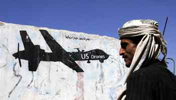 At least 25 killed in latest U.S. counter-terror raid in Yemen
