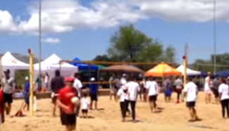 34th Volleyball for All tournament kicks off in Namibia