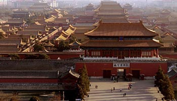 Beijing beefs up protecting cultural sites for people's living