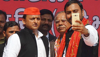 Campaigning for 1st phase of Uttar Pradesh polls ends