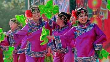Lantern Festival celebrated across China