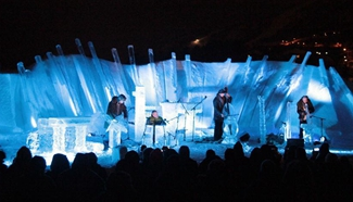 Highlights of Ice Music Festival