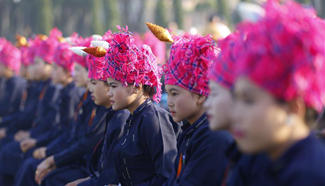 Myanmar marks union day anniversary