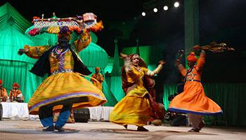 Mystic Music Sufi Festival held in E. Pakistan