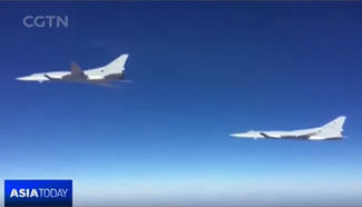 Iran to allow Russian jets fighting in Syria into airspace