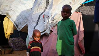 Number of people in need of assistance in Somalia hits 6.2 mln