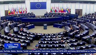 European Parliament passes trade deal with Canada