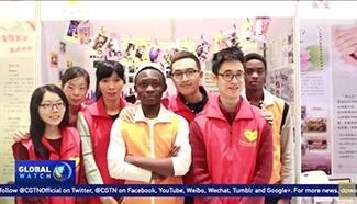 More volunteers needed to boost mutual understanding in Guangzhou