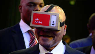 Government ready to act against market abuse: Zuma