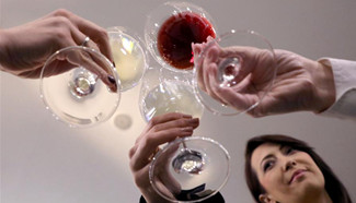 10th Int'l Festival of Wine and Gastronomy held in Sarajevo, BiH