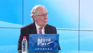 Ex-BoE governor: China's economic performance in 2016 beyond expectation