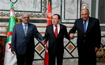 Meeting on efforts to resolve Libyan conflict held in Tunisia