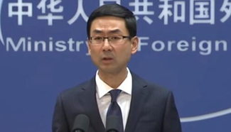 China hopeful of DPRK nuclear resolution through direct negotiations