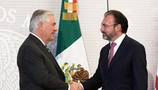 U.S. envoy vows no mass deportation to pacify Mexico