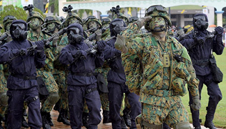National Day celebrated in Brunei