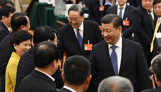 President Xi vows to deepen agricultural reforms, poverty alleviation