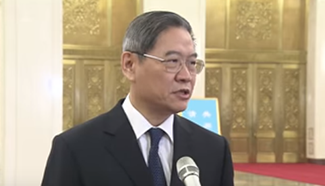 """Chinese mainland will resolutely oppose, contain """"Taiwan independence"""""""