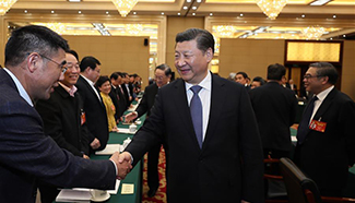 President Xi calls on intellectuals to better contribute to China's development