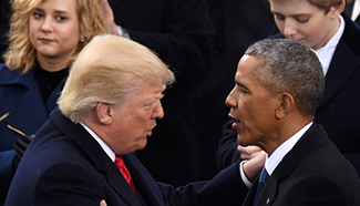 """Trump accuses Obama of """"tapping"""" his phone"""
