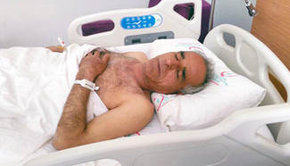 Injured pilot of Syrian crashed jet found in southern Turkey