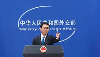 China stresses THAAD opposition as first hardware arrives in ROK