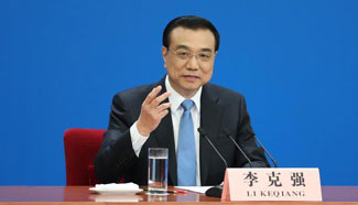 China remains strong driving force in global economy: Premier Li