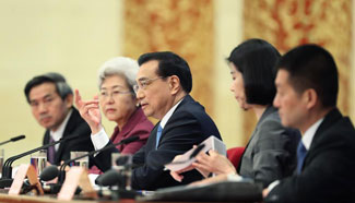 China remains important engine for world growth: Premier Li