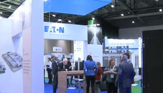 Scenes from Cloud Expo Europe, as tech giants battle for growing market