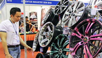 Highlights of Ho Chi Minh city Automechanika Fair
