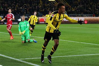 German Bundesliga: Borussia Dortmund vs. FC Ingolstadt