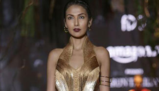 India Fashion Week comes to end