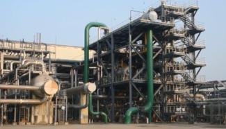 China funded largest Bangladesh fertilizer factory