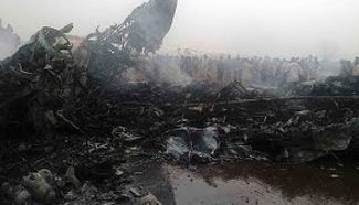 S Sudan plane crash: all 49 people on board safe, including one Chinese