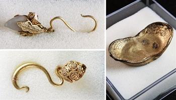 China Focus: Legendary sunken treasure discovered in SW China