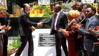 World Bank pledges more financial support to Tanzania