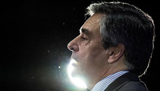 Investigation into Fillon and wife misuse of public fund widened