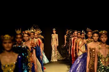 Highlight of Bangkok International Fashion Week 2017