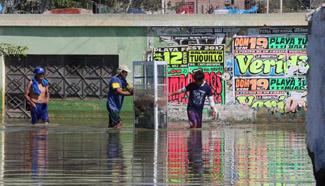 Death toll rises to 78 in Peru floods, landslides