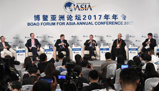 "Session ""Bring Craftsmanship back to Manufacturing"" held at BFA"