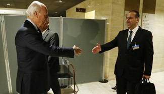 UN envoy seeks incremental steps from resumed Syria peace talks