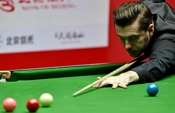 Selby wins Maguire 5-1 at quarterfinal match of China Open