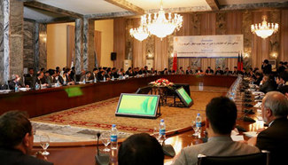 China's Belt and Road Initiative key to boosting Afghan economy: official
